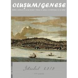 Oluşum / Genèse N° 118-119-120