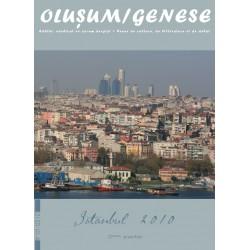 Oluşum / Genèse N° 121-122-123