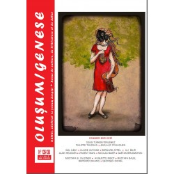 Oluşum / Genèse N° 135-136
