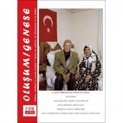 Oluşum / Genèse N° 137-138