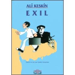 Exil de Ali Keskin