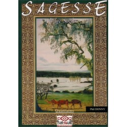 Sagesse / Bilge Sözler