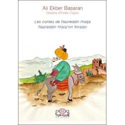 Les contes de Nasreddin...