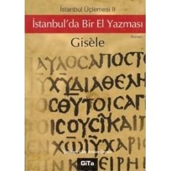 İstanbul'da Bir El Yazması