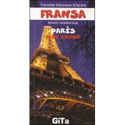 Fransa / Paris