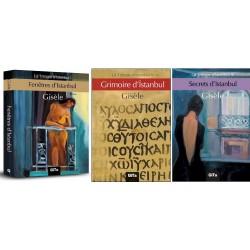 Coffret La trilogie d'Istanbul