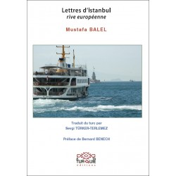 Lettres d'Istanbul - rive...