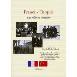 France-Turquie : une...