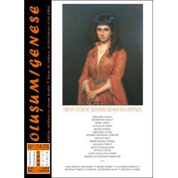 Oluşum Genèse N° 74-75