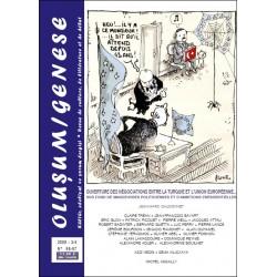 Oluşum Genèse N° 96-97