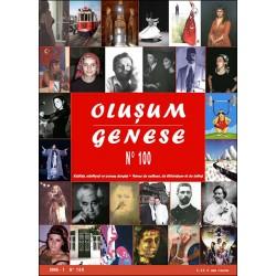Oluşum Genèse N° 100